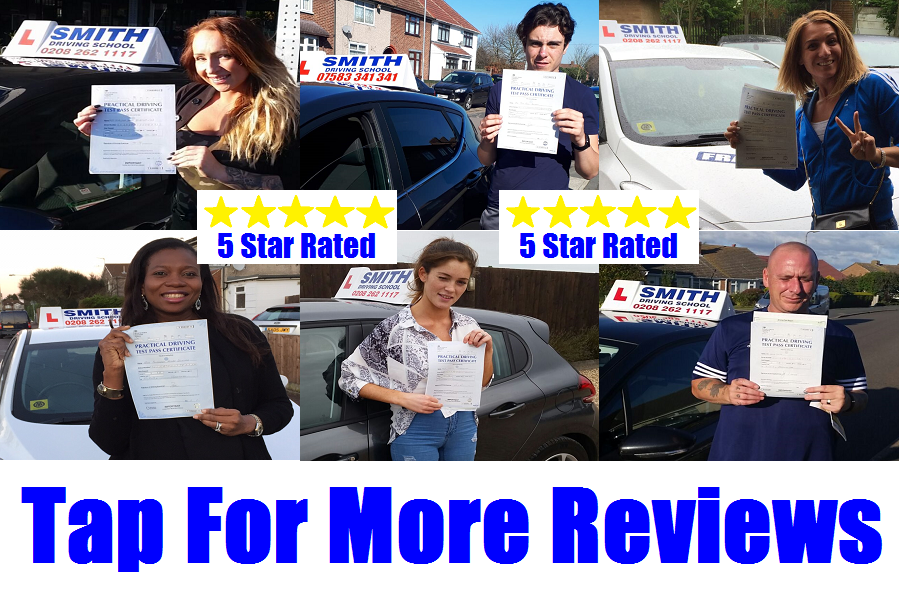 driving lessons romford